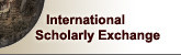 International Scholarly Exchange